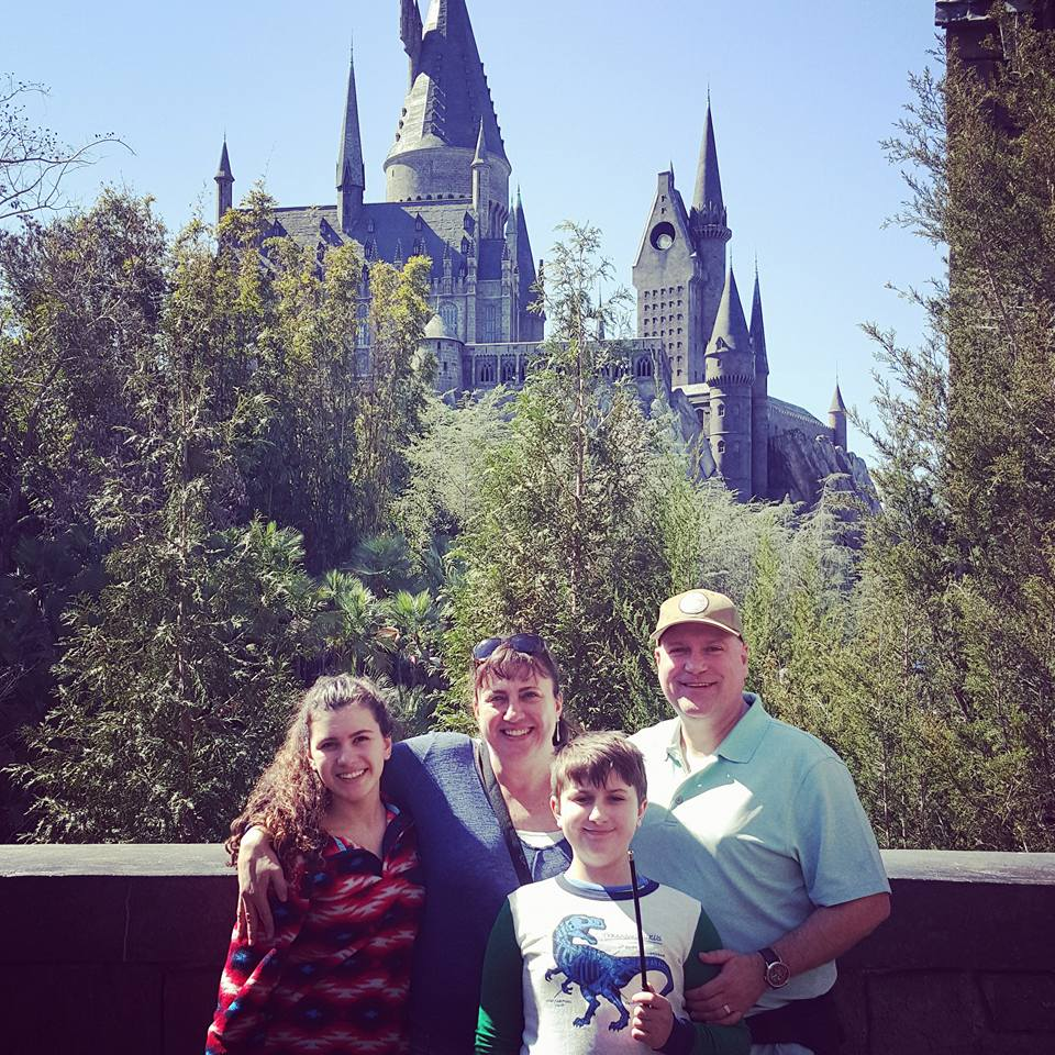 Five things I learned at the Wizarding World of Harry Potter